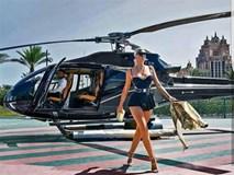 """Cách """"đốt tiền"""" của hội con nhà giàu Việt và các cậu ấm cô chiêu trên khắp TG"""