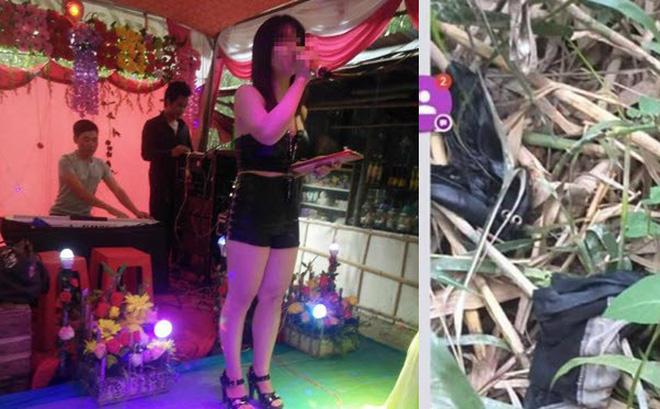 Nữ MC xinh đẹp ở An Giang nghi bị hiếp, giết khi trở về từ đám cưới-1