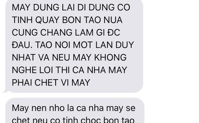 2 nữ nhà báo điều tra vụ thu tiền bảo kê chợ Long Biên bị dọa giết cả nhà-1