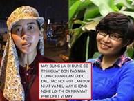 2 nữ nhà báo điều tra vụ thu tiền 'bảo kê' chợ Long Biên bị dọa giết cả nhà