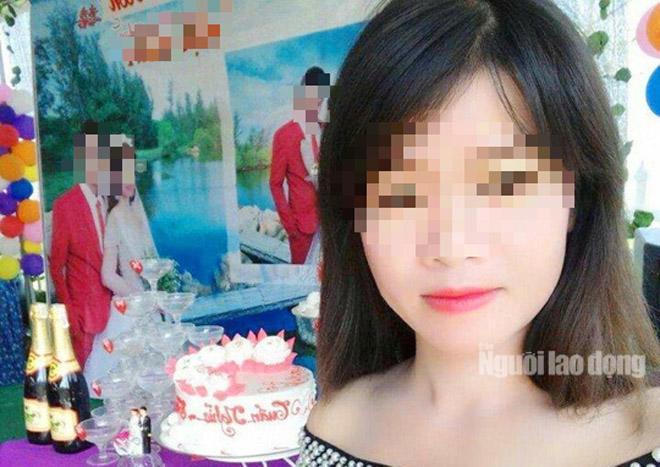 Nữ MC xinh đẹp ở An Giang nghi bị hiếp, giết khi trở về từ đám cưới-3