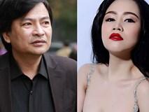 Diễn viên Trương Phương sốc, bức xúc vì bị NSND Quốc Anh từ chối quay cùng