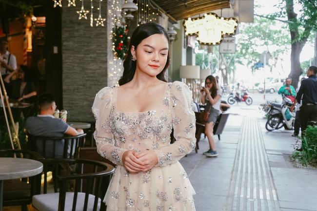 Phạm Quỳnh Anh lần đầu tiết lộ về điềm báo đổ vỡ hôn nhân giữa cô và nhạc sĩ Quang Huy-1