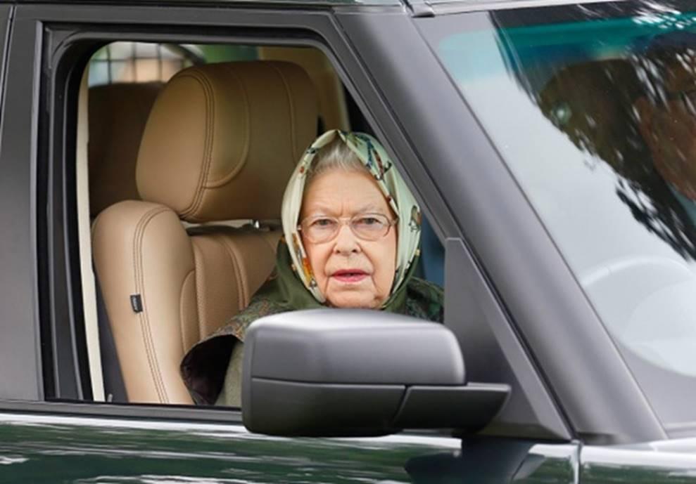Nữ hoàng Anh rao bán xe cưng có giá gần 4 tỷ đồng-1