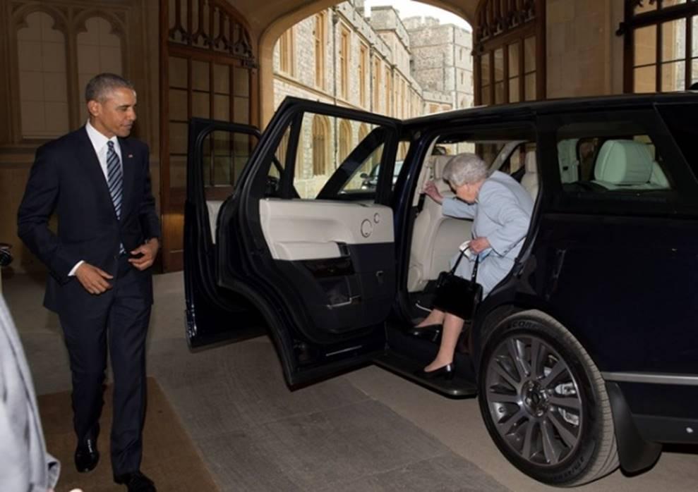 Nữ hoàng Anh rao bán xe cưng có giá gần 4 tỷ đồng-3