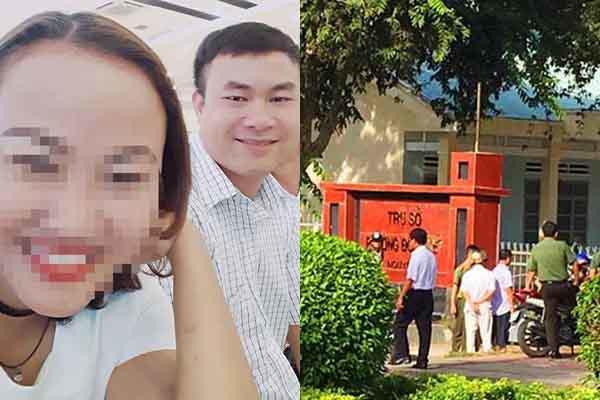 Hé lộ nguyên nhân Phó Chủ tịch HĐND phường bị bắn chết ở trụ sở-1