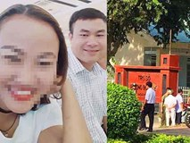 Hé lộ nguyên nhân Phó Chủ tịch HĐND phường bị bắn chết ở trụ sở