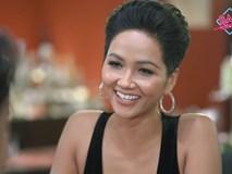 H'Hen Niê tiết lộ thời điểm 'sốc' vì ngôi vị Hoa hậu Hoàn vũ Việt Nam