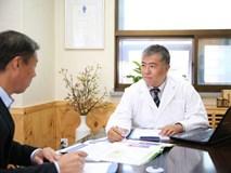 Chuyên gia Nhật tư vấn chiến đấu với ung thư