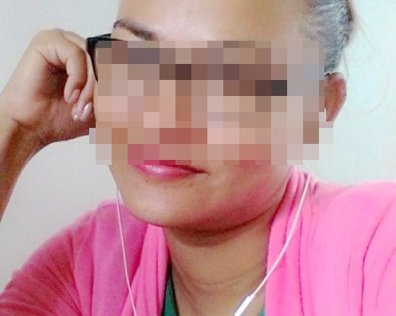 Trước khi bị sát hại, Phó chủ tịch HĐND phường đăng thông tin sốc-1