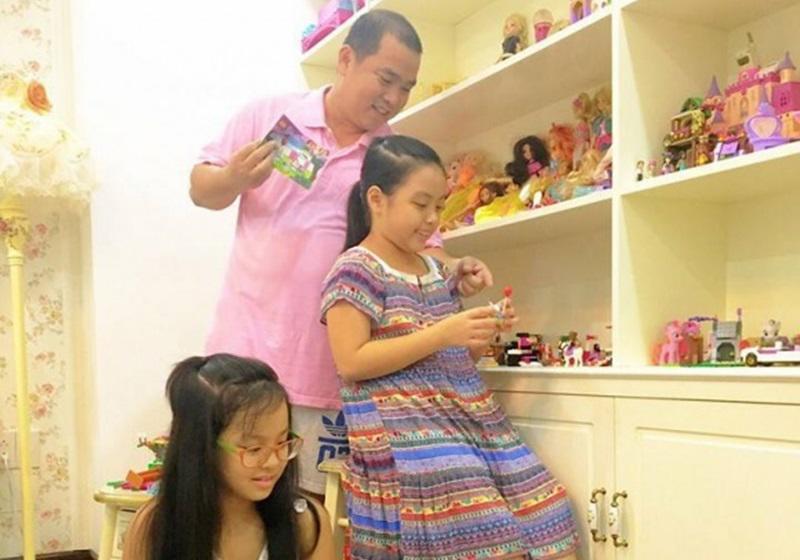 Từng phải vay 60 triệu để cưới Thúy Hạnh, giờ nhìn thế này ai còn dám chê Minh Khang nghèo?-17