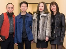Danh hài Xuân Hinh lần đầu tiết lộ về tính cách của bà xã, thừa nhận