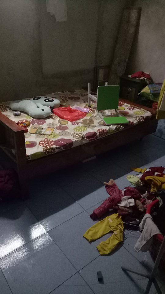 Vắng nhà 2 ngày, vợ trẻ bàng hoàng với kết quả chồng để nhà cửa như bãi rác với lý do không phải osin-3