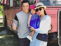 Vợ Lam Trường bất ngờ chia sẻ về cuộc sống cô độc nơi đất khách quê người, muốn từ bỏ tất cả để về Việt Nam