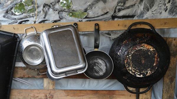 Nếu cứ làm những việc này khi nấu, cơm sẽ vừa mất chất lại gây hại cả nhà-1