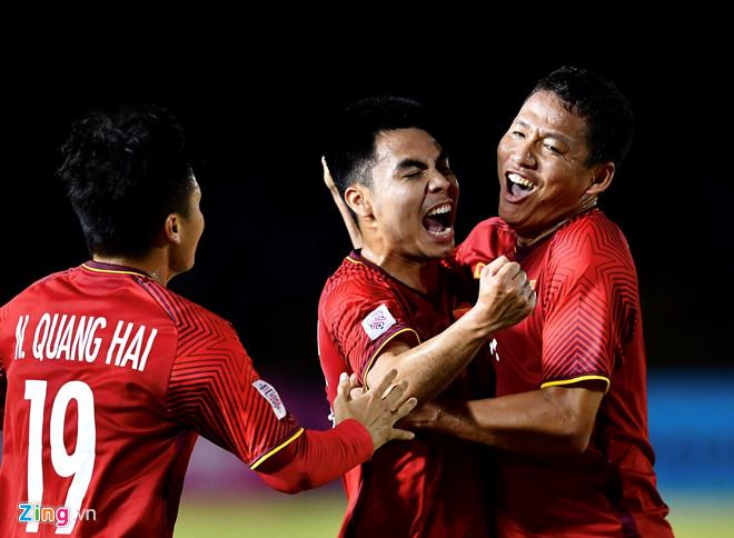 Học trò của ông Park Hang Seo cần thêm vé trận bán kết AFF Cup-2