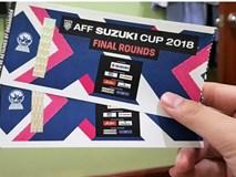 Học trò của ông Park Hang Seo cần thêm vé trận bán kết AFF Cup
