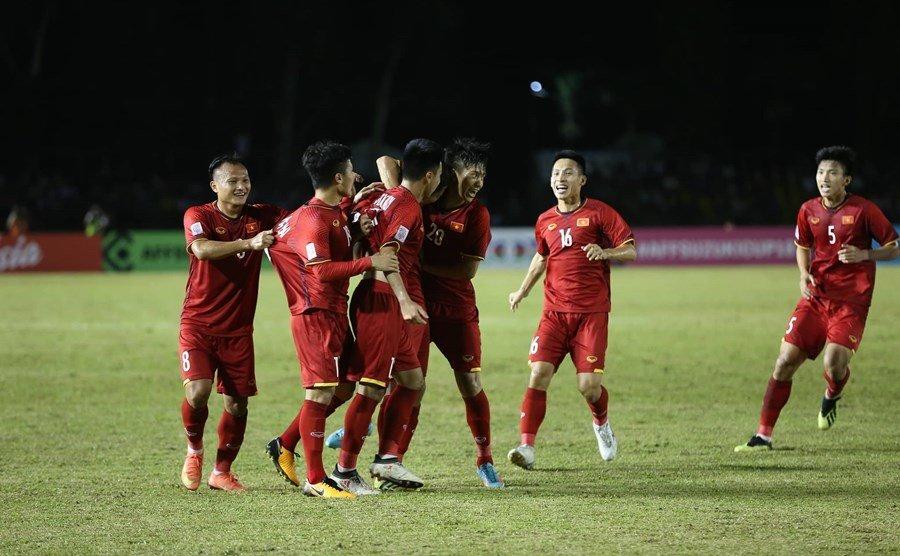 Tuyển Việt Nam: Chung kết AFF Cup 2018, gần hay xa?-1