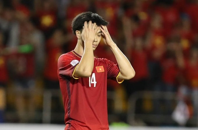 Tuyển Việt Nam: Chung kết AFF Cup 2018, gần hay xa?-2