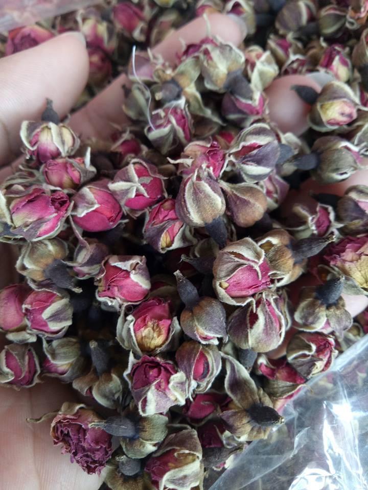 Trà hoa khô: Nhập nhèm nguồn gốc, khó kiểm soát chất lượng-2