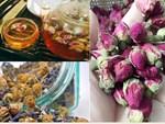 Chuyện lạ: Hoa đào bất ngờ bung nở rầm rộ, giá 200.000 đồng/cành-10