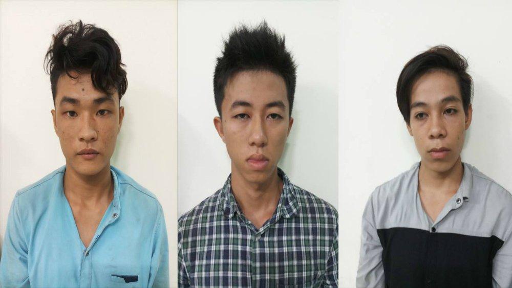 Lời khai rợn người của nhóm nghi can giết người, chôn xác ở Sài Gòn-1
