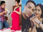 Giữa lúc MC Hoàng Linh bị mỉa mai bỏ cả con để lấy chồng mới thì chồng cũ Trung Nghĩa lại có hành động này-5