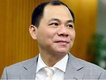 Tài sản của 4 tỷ phú đôla Việt Nam hiện giờ ra sao?