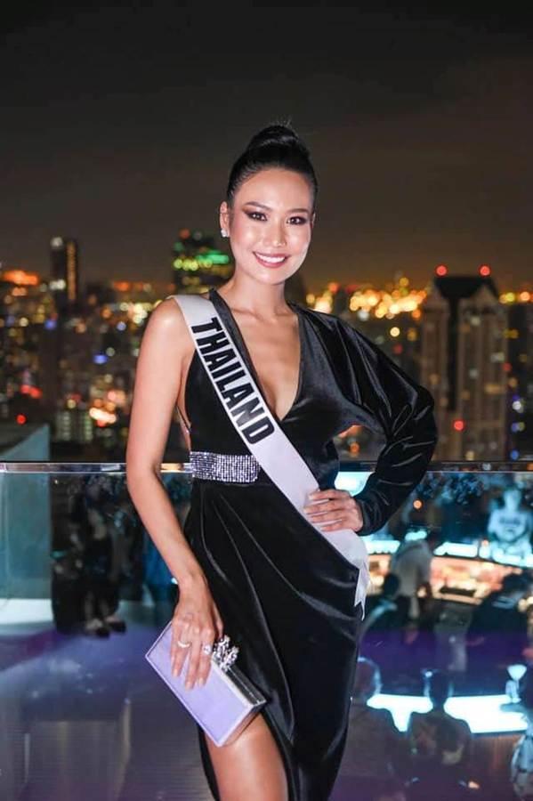 Miss Universe: HHen Niê nổi bật, Hoa hậu Albania bị chê vì khoe thân-11