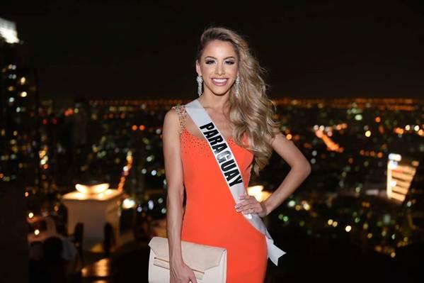 Miss Universe: HHen Niê nổi bật, Hoa hậu Albania bị chê vì khoe thân-14