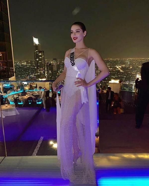Miss Universe: HHen Niê nổi bật, Hoa hậu Albania bị chê vì khoe thân-9