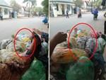 Bé gái 4kg ngạt thở, liệt cánh tay phải ở Bình Thuận: Do rủi ro trong cuộc sinh-3