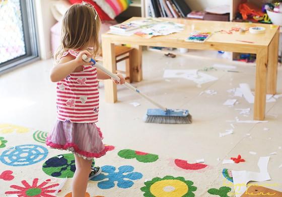 Không cần hình phạt, đây là cách giúp trẻ ngoan hơn mà các mẹ dạy con theo phương pháp Montessori đã áp dụng-3