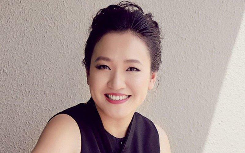 Lê Diệp Kiều Trang, kiều nữ nổi tiếng bậc nhất Việt Nam rời Facebook-2