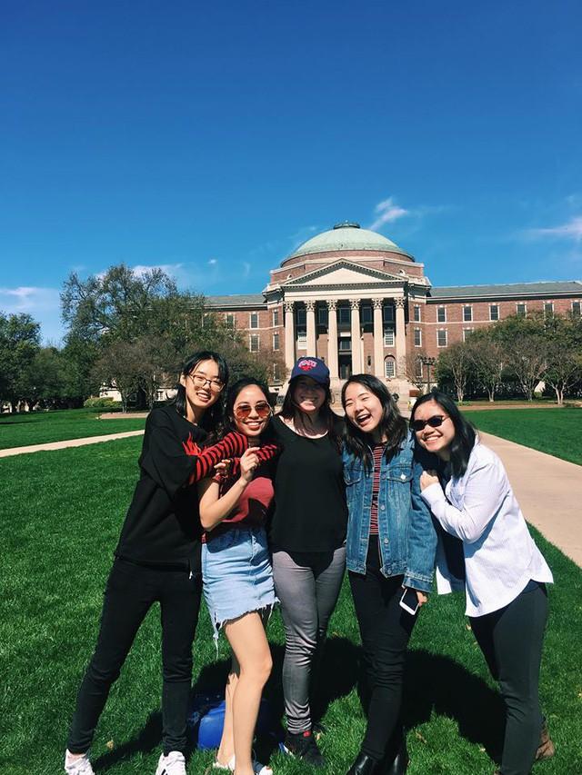 Nữ du học sinh Việt tại Mỹ: Cuộc sống du học màu gì là do bạn chọn, đừng nạn nhân hoá bản thân-4