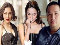 Bảo Anh chính thức lên tiếng về tin đồn là người thứ 3 khiến Quang Huy và Phạm Quỳnh Anh ly hôn