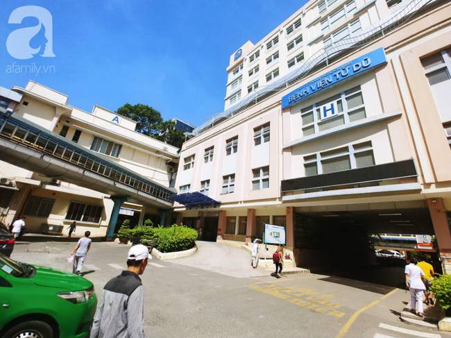 Bệnh viện Từ Dũ công bố nguyên nhân vụ thai phụ 24 tuổi bị mất con sắp sinh: Do đột tử-1