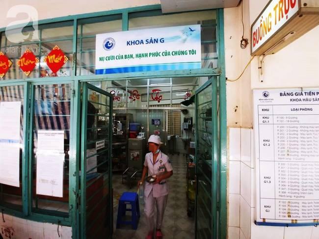 Bệnh viện Từ Dũ công bố nguyên nhân vụ thai phụ 24 tuổi bị mất con sắp sinh: Do đột tử-7