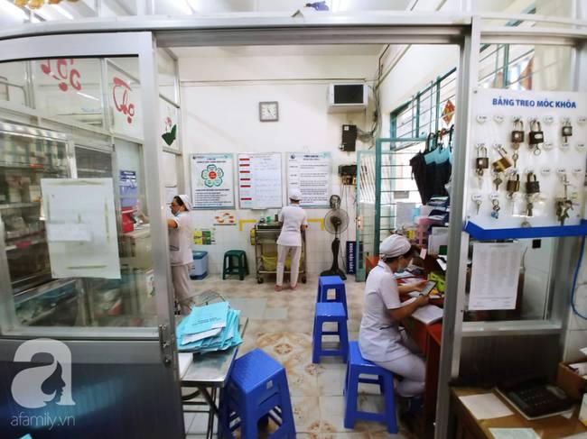 Bệnh viện Từ Dũ công bố nguyên nhân vụ thai phụ 24 tuổi bị mất con sắp sinh: Do đột tử-8