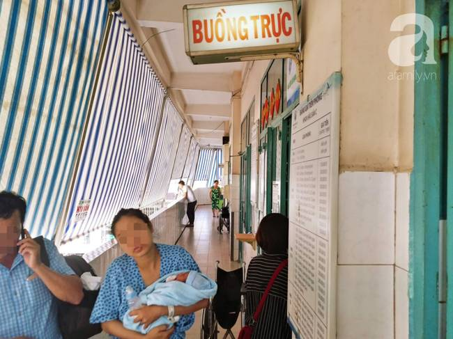 Bệnh viện Từ Dũ công bố nguyên nhân vụ thai phụ 24 tuổi bị mất con sắp sinh: Do đột tử-9