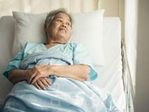 Mẹ chồng nghĩ tôi tham tiền mới đến viện chăm bà, chồng tôi đã cho mẹ xem một bức ảnh khiến bà hối hận