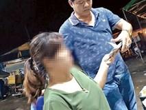 Hà Nội: Khởi tố 3 bị can vụ bảo kê chợ Long Biên