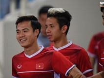 Văn Toàn tươi rói trong ngày trở lại, tuyển Việt Nam đón nhiều tin vui trước trận gặp Philippines