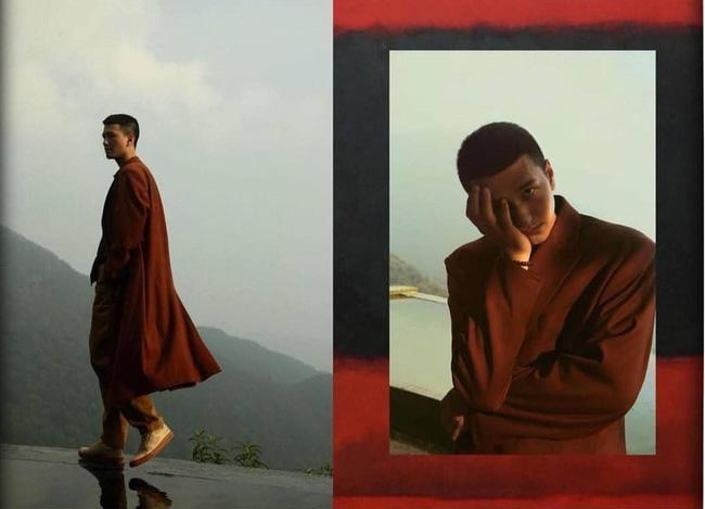 Huỳnh Anh lần đầu nói thẳng nghi án xuống tóc vì cú sốc chia tay Hoàng Oanh-2