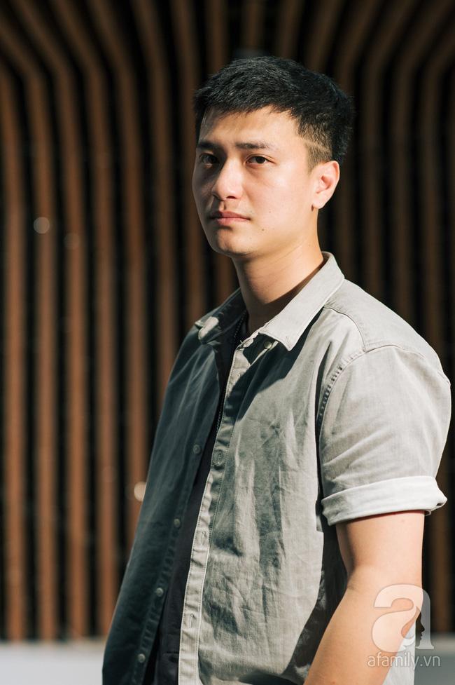 Huỳnh Anh lần đầu nói thẳng nghi án xuống tóc vì cú sốc chia tay Hoàng Oanh-3