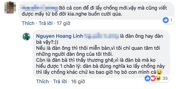 Giữa lúc MC Hoàng Linh bị mỉa mai bỏ cả con để lấy chồng mới thì chồng cũ Trung Nghĩa lại có hành động này-1