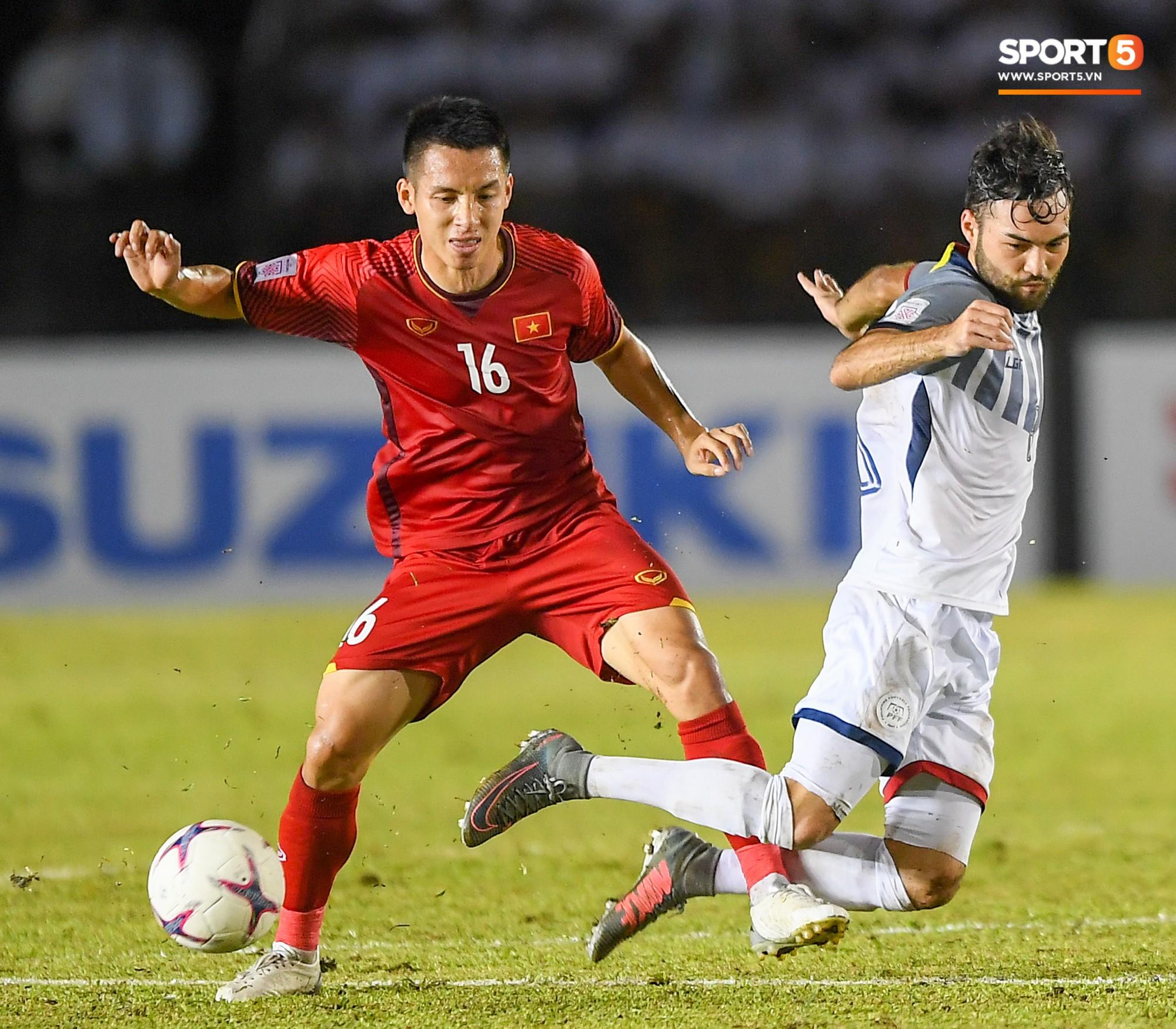 Tuyển Việt Nam có thể phải đá hiệp phụ với Philippines tại bán kết AFF Cup 2018-1