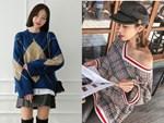 """Áo len cổ lọ + áo khoác dạ: Combo xưa như trái đất"""" đang được các quý cô sành mốt ưu ái hết mực-16"""
