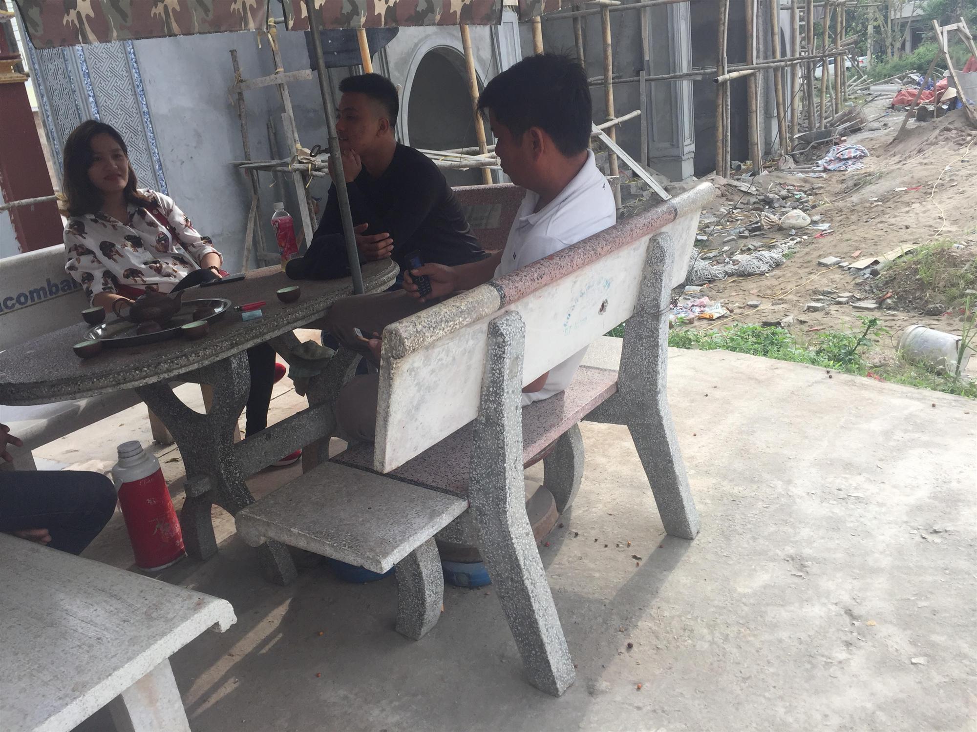 Vụ xả súng kinh hoàng tại chùa ở Thái Nguyên: Lời kể của nhân chứng-2