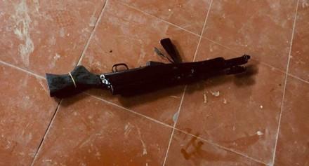 Vụ xả súng kinh hoàng tại chùa ở Thái Nguyên: Lời kể của nhân chứng-3